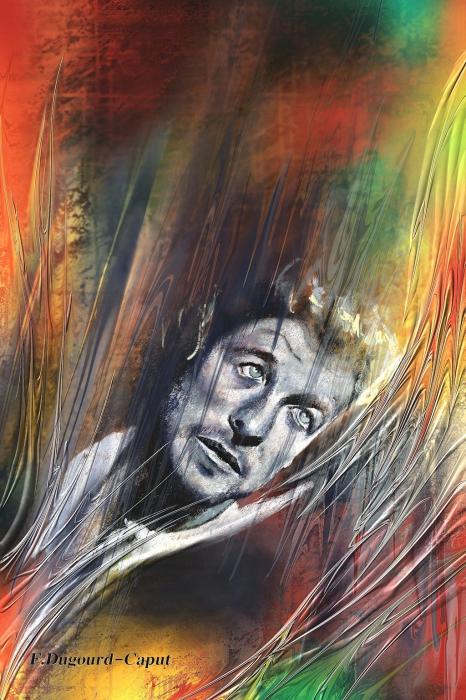 Simon Baker por franca64120